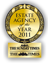 Estate Agency of the Year 2011