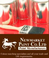 Newmarket Paint Co. Ltd